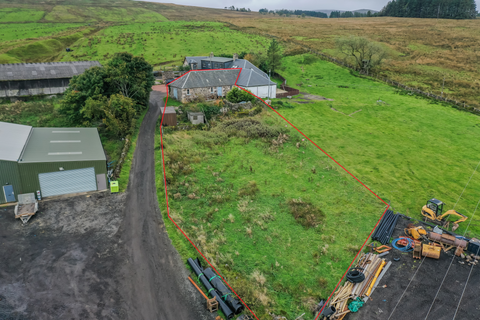 2 bedroom property with land for sale - The North Byre, Dykefoot Farm, Kilmacolm