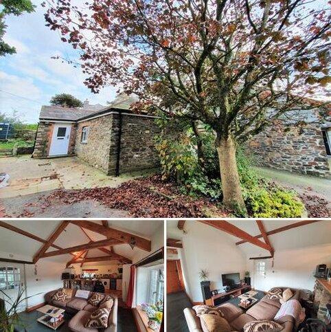 1 bedroom detached house to rent - Trewen, Launceston