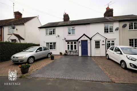 2 bedroom terraced house for sale - Tilkey Road, Coggeshall, Essex