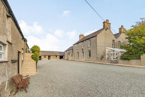 6 bedroom detached house for sale - Caergeiliog, Holyhead, Gwynedd