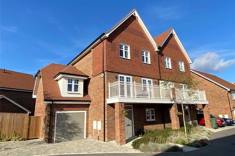 4 bedroom semi-detached house for sale - New Homes, Fleet/Farnborough Borders, GU51