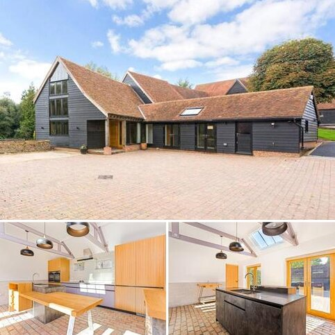 3 bedroom character property to rent - Lower Luton Road, Wheathampstead, St Albans, AL4