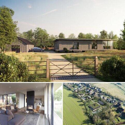 4 bedroom detached house for sale - Duke Street, Hintlesham, Ipswich, IP8