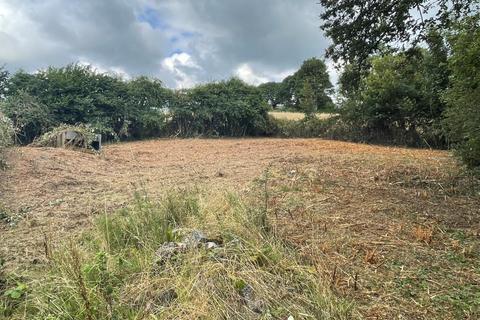 Land for sale - Land Adj Eliot Drive Sewage Treatment Works, St. Germans, Saltash, Cornwall