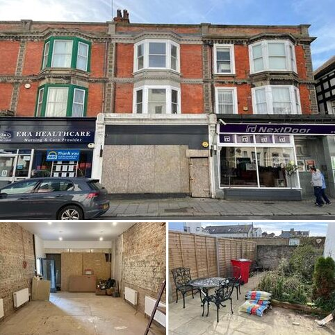 6 bedroom terraced house for sale - 19 Rowlands Road, Worthing, West Sussex