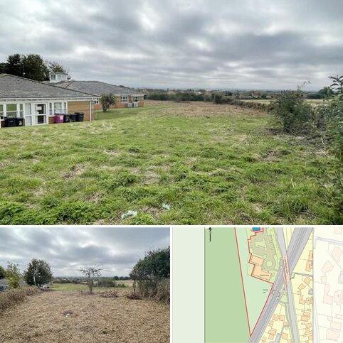 Land for sale - Land Rear Of Grovehurst Surgery/Kemsley Pharmacy, Grovehurst Road, Kemsley, Sittingbourne, Kent