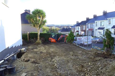 Land for sale - Land, 2A Mount Gould Avenue, Plymouth, Devon