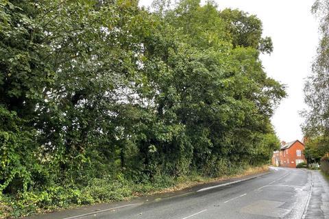 Land for sale - Land West Side Of Cranbrook Road, Gills Green, Cranbrook, Kent