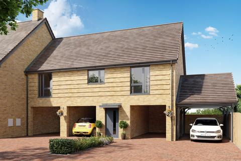 Persimmon Homes - Bridgefield