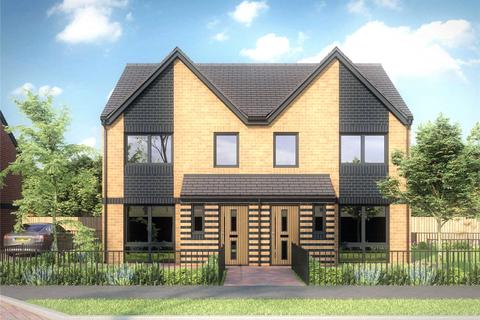 3 bedroom detached house for sale - Plot 30 The Oak, Urban Square, Handley Chase, NG34