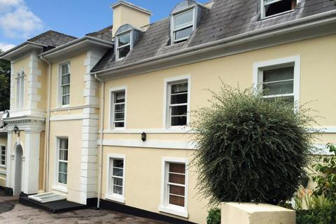 1 bedroom flat for sale - Ronceval, Higher Erith Road,Torquay
