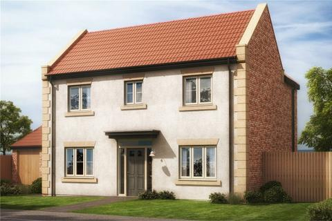 4 bedroom detached house for sale - Plot 24 - The Fairfax, Middleton Waters, Homes by Carlton, Off Grendon Gardens, Middleton St George, Darlington