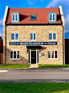 5 bedroom detached house for sale - Plot 18 - The Eleanor, Middleton Waters, Homes by Carlton, Off Grendon Gardens, Middleton St George, Darlington
