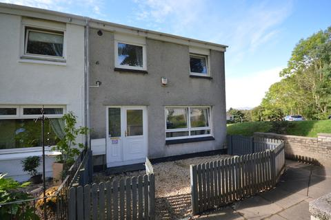 3 bedroom end of terrace house for sale - O'Hare, Bonhill