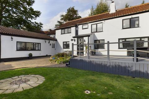 2 bedroom cottage for sale - Station Road, Norton