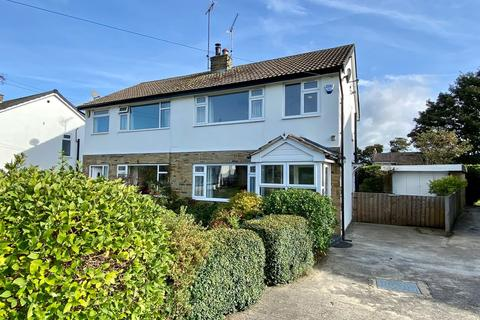 3 bedroom semi-detached house for sale - St Lukes Close, Clifford, LS23