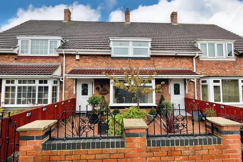 3 bedroom terraced house for sale - Clovelly Road, Hylton Castle