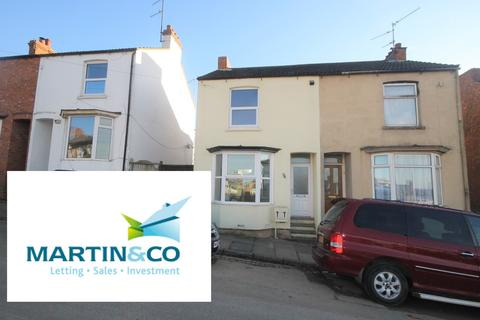 3 bedroom end of terrace house for sale - Bective Road, Northampton