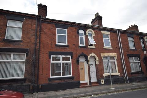 3 bedroom terraced house to rent - Price Street Burslem