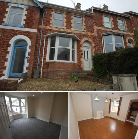 3 bedroom terraced house to rent - Sherwell Hill, Torquay