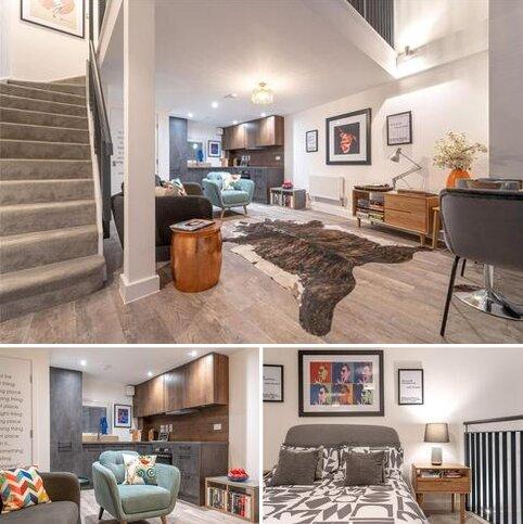 1 bedroom duplex for sale - Trent Bridge Quays, Meadow Lane, Nottingham, NG2