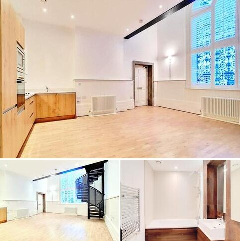 1 bedroom apartment to rent - Foundry House, Arsenal Way, London, SE18