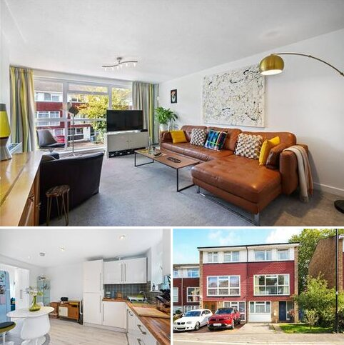 4 bedroom semi-detached house for sale - Lanark Close, London, W5