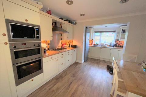 1 bedroom in a house share to rent - Wantage