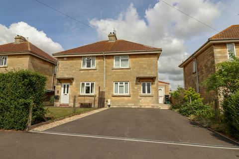 2 bedroom semi-detached house for sale - Roundhill Grove, Bath