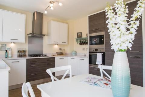 3 bedroom semi-detached house for sale - New Lubbesthorpe, Leicester
