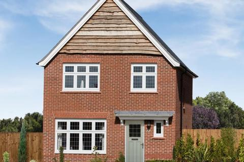 3 bedroom detached house for sale - Tay Road, New Lubbesthorpe