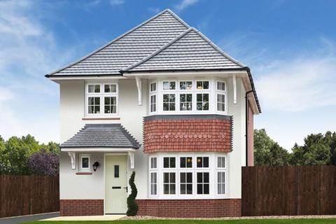 4 bedroom detached house for sale - New Lubbesthorpe, Leicester