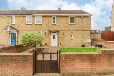 3 bedroom semi-detached house for sale - Dudley Avenue, Thurnby Lodge, Leicester