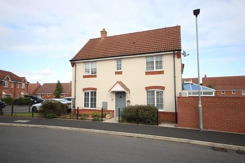 3 bedroom semi-detached house for sale - Codling Road, Evesham