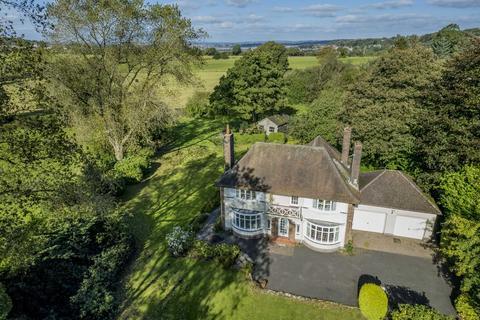 3 bedroom detached house for sale - Cocknage Road, Rough Close, Stoke-on-Trent