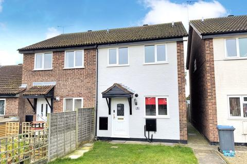 3 bedroom end of terrace house for sale - Histon Close, Kesgrave