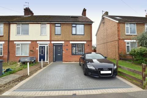 4 bedroom end of terrace house for sale - Graham Road, Felixstowe IP11 9BL
