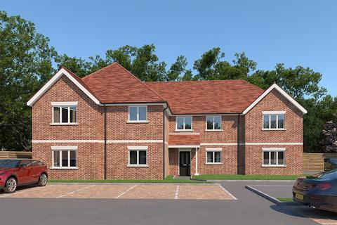 1 bedroom apartment for sale - Fleet Mill, Minley Road, Fleet