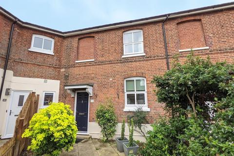 2 bedroom terraced house to rent - Swainsthorpe
