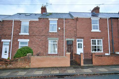 2 bedroom terraced house to rent - Black Road, Langley Moor DH7