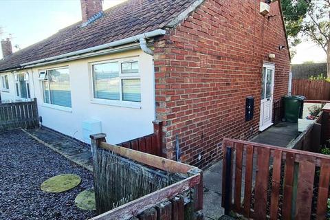 1 bedroom semi-detached bungalow for sale - WASHINGTON ROAD, HYLTON CASTLE, Sunderland North, SR5 3LL