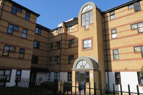 1 bedroom apartment to rent - Transom Close, Surrey Quays
