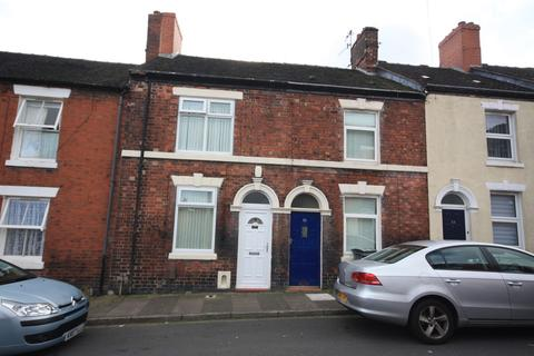 2 bedroom terraced house for sale - Bank Street, Tunstall, Stoke-on-Trent