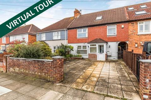 4 bedroom terraced house for sale - Crofton Road, Southsea