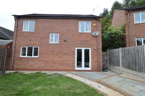 3 bedroom detached house for sale - Colling Close, Loughborough