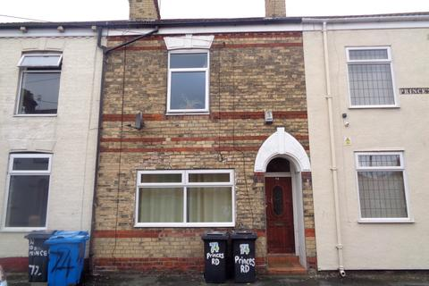 4 bedroom terraced house for sale - Princes Road, Hull