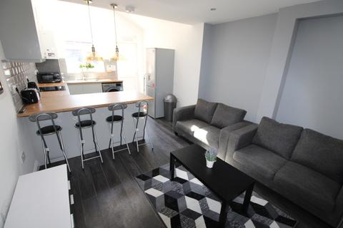 5 bedroom terraced house to rent - Coronation Road, Stoke, Coventry, CV1 5BX