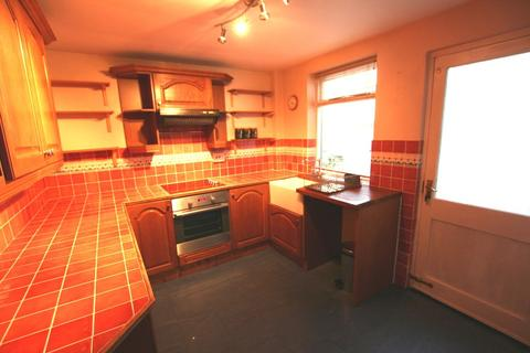 2 bedroom terraced house to rent - Catherine Street, Chester