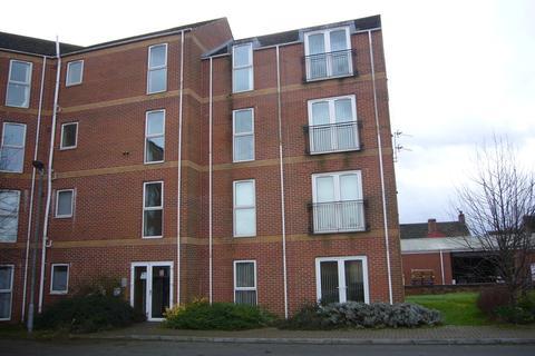 1 bedroom flat for sale - School Court, Cottingham Street, Goole, DN14 5SJ