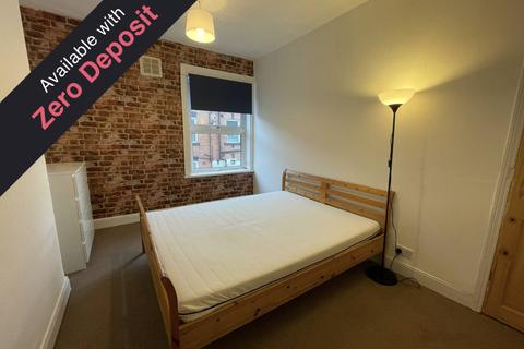 1 bedroom terraced house to rent - Barden Terrace, Armley